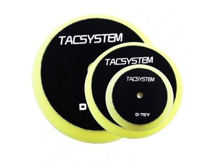tacsystem polishing pad fine
