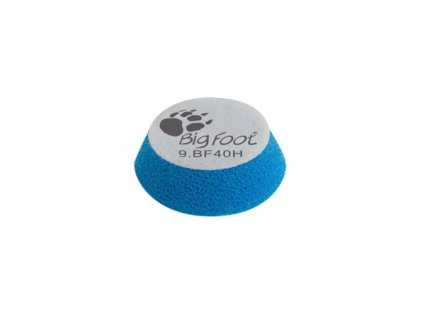 9.BF40H rupes polishing foam coarse 40mm