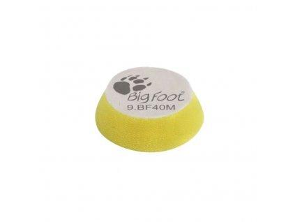 9.BF40M rupes polishing foam fine 40mm