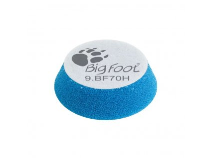 9.BF70H rupes polishing foam coarse 70mm