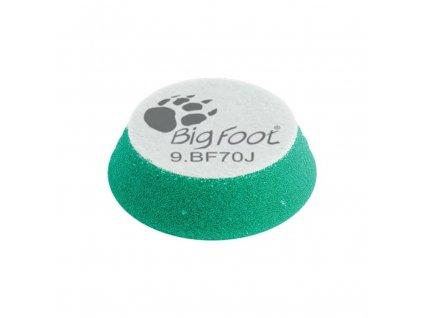 9.BF70J rupes polishing foam medium 70mm