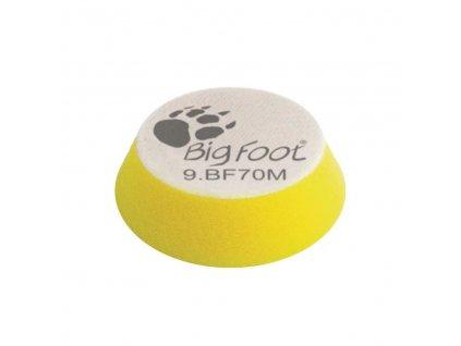 9.BF70M rupes polishing foam fine 70mm