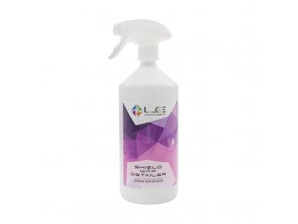 liquid elements shield wax detailer 1000ml