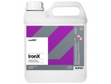 carpro iron x 4l