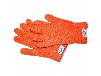 carpro mikrovlaknove rukavice