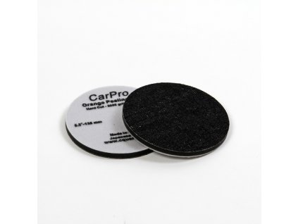 carpro orange peeling pad denim