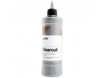 carpro clearcut 500ml