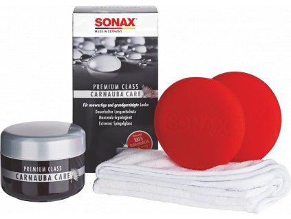 211200 sonax premium class carnauba 200ml