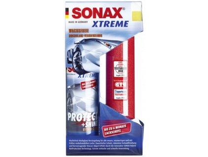222100 sonax xtreme protect shine hybrid 210ml