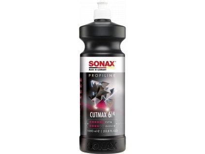 246300 sonax profiline cut max 1L