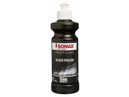 273141 sonax profiline glass polish 250ml