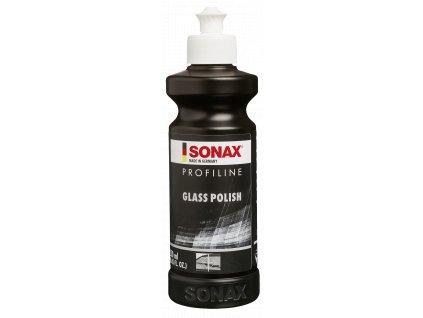 273141 sonax profiline glass polish 250ml