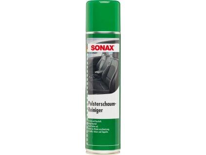 Sonax Polster Schaum Reiniger 400ml čistič textilu