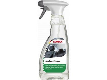Sonax Auto Innen Reiniger 500ml čistič interiéru