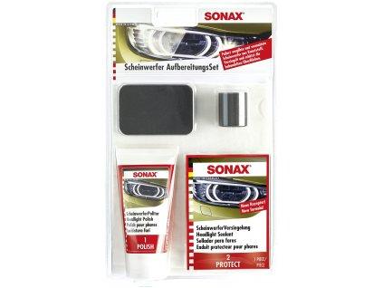 405941 sonax scheinwerfer set