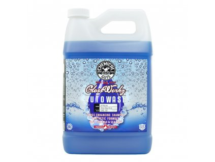 chemicalguys cws 133 chemical guys glossworkz gloss booster paintwork cleanser gallon