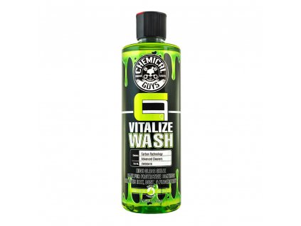 chemical guys carbon flex vitalize wash 473ml