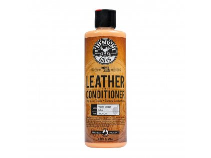 chemicalguys spi 401 16 leather conditioner 473ml