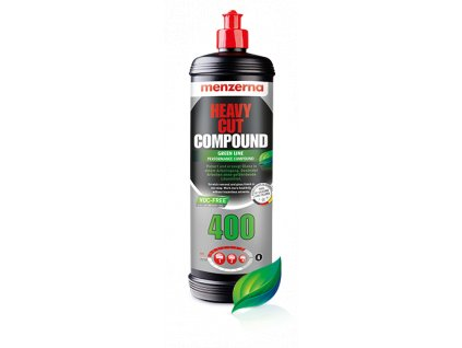 menzerna heavy cut compound 400 greenline 1L