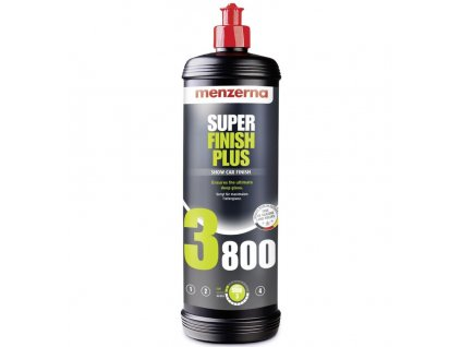 menzerna super finish plus 1L