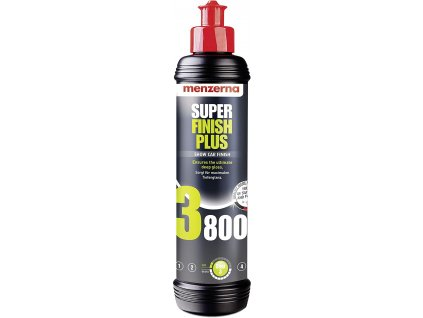 menzerna super finish plus 250ml