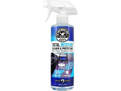 chemicalguys total interior cleaner protectant 1
