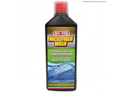 Mafra microfiber wash