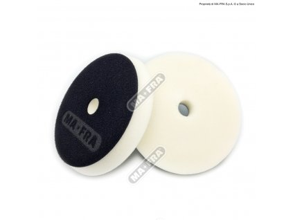 Mafra white pad 145mm