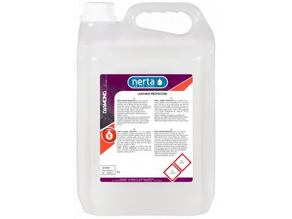 nerta leather protector 5l