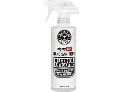 chemicalguys hyg10016 hand sanitizer antiseptic 473ml