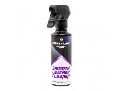 herrenfahrt smooth leather cleaner 250ml