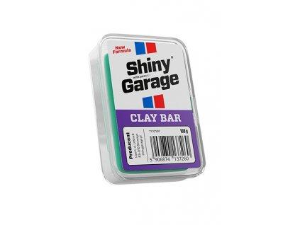 pol pl Shiny Garage Clay Bar glinka czyszczaca fine 100g 80 1