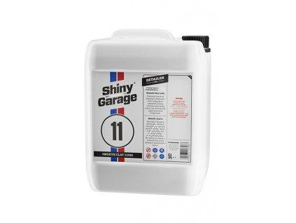 pol pl Shiny Garage Smooth Clay Lube 5L 150 1
