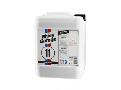 pol pl Shiny Garage Green Tar Glue 5L 42 1