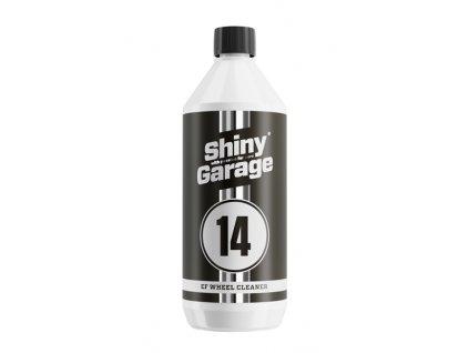 pol pl Shiny Garage EF Wheel Cleaner Professional Line 1L 33 1