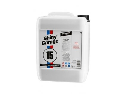 pol pl Shiny Garage Perfect Glass Cleaner 5L 11 1