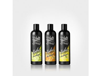 auto finesse lather infusions 500ml