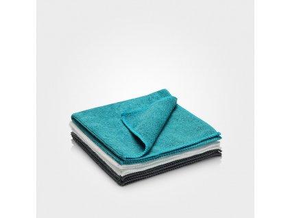 auto finesse work cloth trio