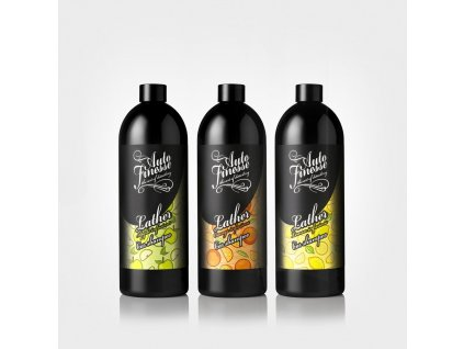 auto finesse lather infusions 1l