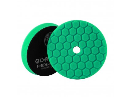 chemical guys quantum hex logic green 140 mm