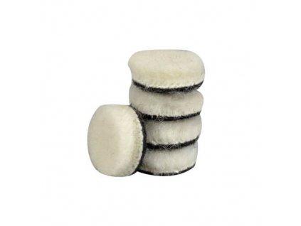 chemicalguys micro polishing pad wool 15mm