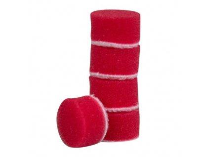 chemicalguys micro polishing pad red 15mm