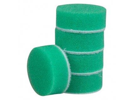 chemicalguys micro polishing pad green 26mm