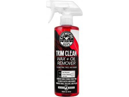 chemicalguys TVD11516 trim clean 473ml