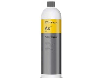 koch chemie autoshampoo 1l