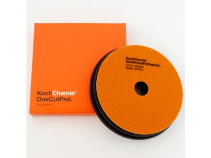 koch chemie one cut pad 1