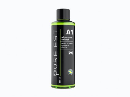 pureest a1 all purpose cleaner 500ml
