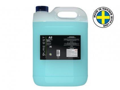 pureest a2 alkaline degreaser 5l