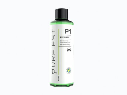 pureest p1 protection 500ml