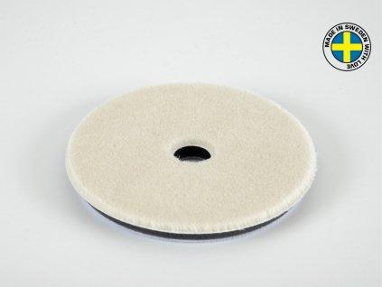 pureest wool pad 140mm
